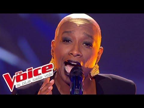 The Voice 2012 | Dominique Magloire  - GoldenEye (Tina Turner) | Prime 4