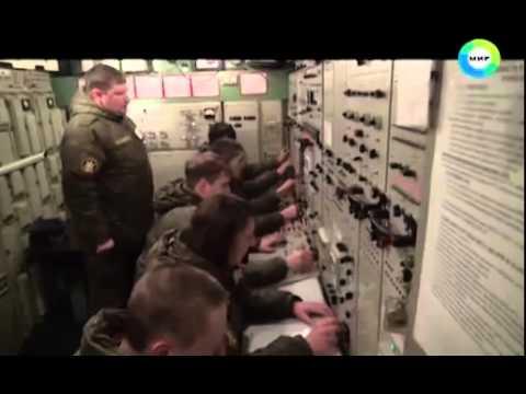 Как действует зенитно ракетный полк при обнаружении вражеской цели ☢ Россия