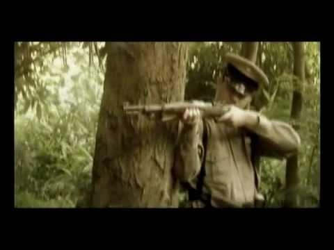 Trailer do filme A Revolução de um Herói