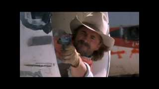 Harley Davidson & The Marlboro Man - Cost of Bullets Scene