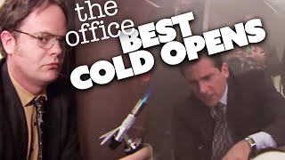 BEST COLD OPENS | The Office US | Comedy Bites