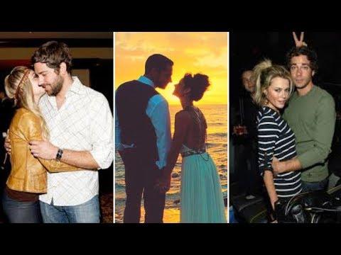 Girls Zachary Levi Has Dated.