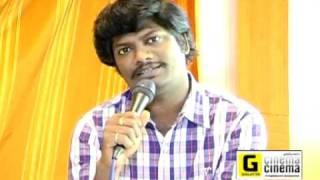 Director Chaplin Talks about Udhayan