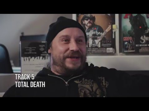 ENTOMBED A.D. - Dead Dawn (Track by Track Pt. 2)