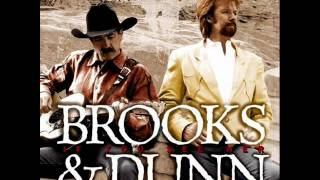 Brooks & Dunn - Your Love Don
