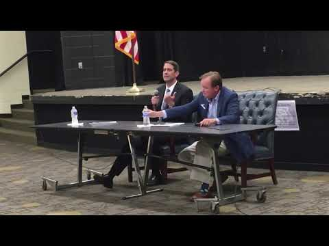 Trump's New Chief of Staff Trashing Him (FULL VIDEO)