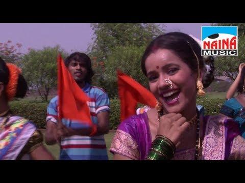 Ekveera Aaicha Bhagva Zenda - Marathi Koligeet - 2013 Hit Ekveera Aai Song HD