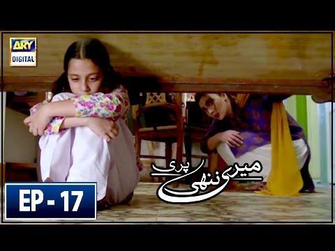 Meri Nanhi Pari Episode 17 - 24th May 2018 - ARY Digital Drama