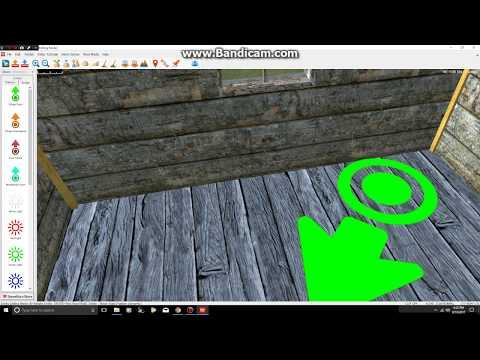 Game Guru how to create a basic zombie video game! |