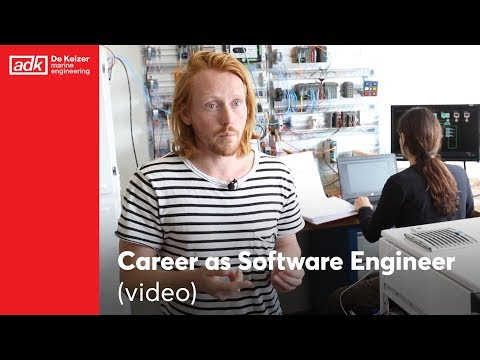 Come work for us: Become a Software Engineer in Red!