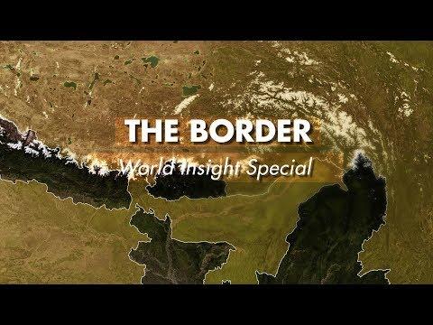 'The Border': A debate between China & India