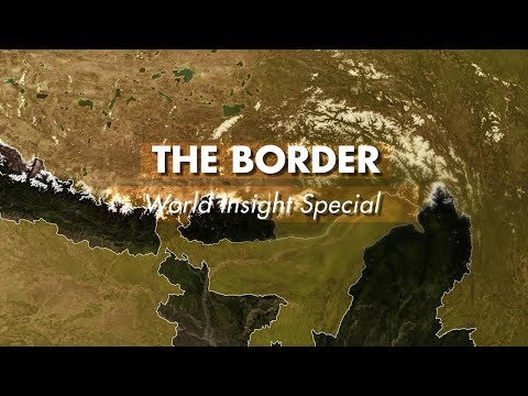 Download Youtube: 'The Border': A debate between China & India