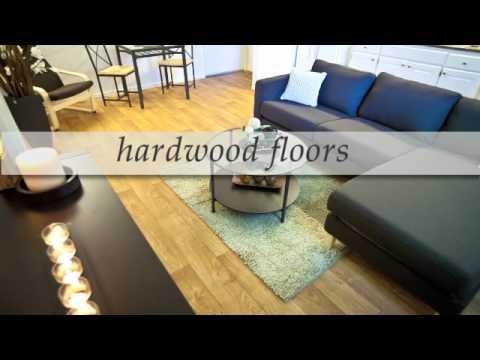 Americana Apartments Floorplan A