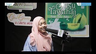 Sarah Suhairi Pedih