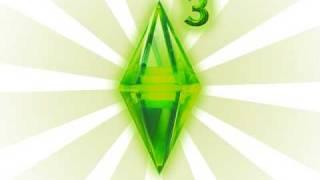 Podie Tie - Eric Pressley - Sims 3 - Indie Genre
