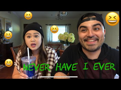 Never Have I Ever Video with my Filipino BFF