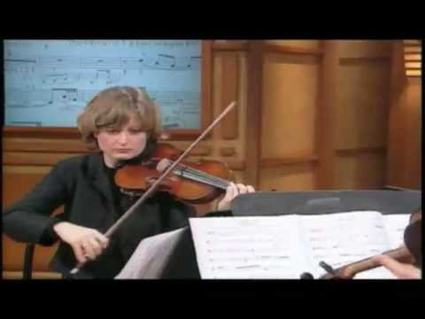 "String Trio Mov't 2 ""Music of the Masses"""