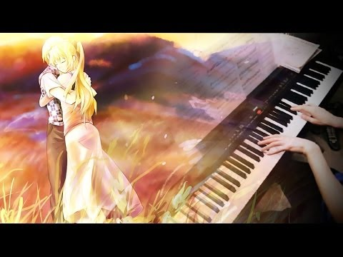 KATAWA SHOUJO ~ Romance In Andante II (Piano Cover)