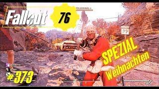 Fallout 76 ☢️ #373 Wo ist Santa Claus [Multiplayer] [Facecam] [HD+]