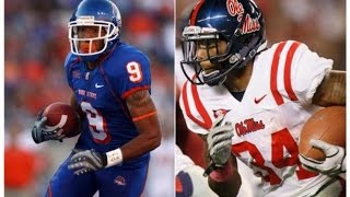 Ole Miss Vs Boise State Full Football GAME HD 2014