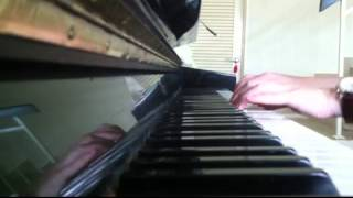 Shuo Hao De Xing Fu Ne (说好的幸福呢) - Jay Chou (周杰伦) Piano Cover