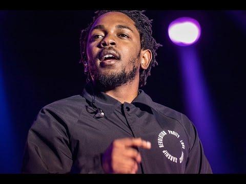 Untitled 2 (INSTRUMENTAL) - Kendrick Lamar  (untitled 08)