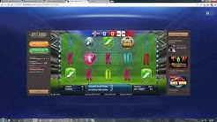 Тестируем слот Football Champions Cup