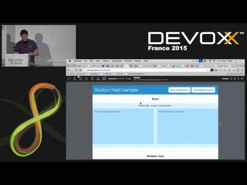 Les nouveaux outils du développeur web