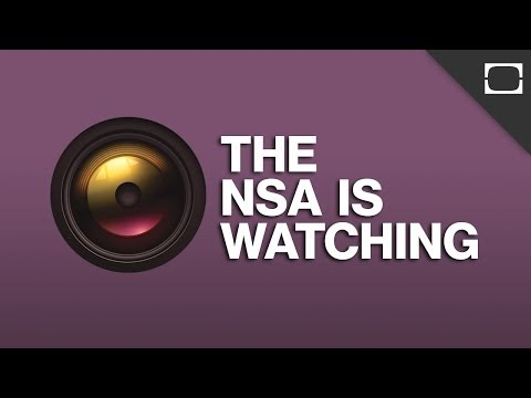 How Did The NSA Become Big Brother?