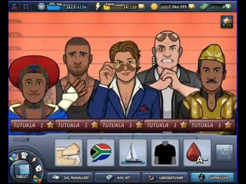 Criminal Case - World Edition - South Africa Republic - Africa - leVel 39__6