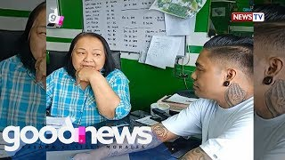 Good News: Nagbagong buhay na ex-convict, tanggapin kaya sa trabaho? | Social experiment