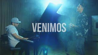 Lytos - VENIMOS ft. Fraag Malas