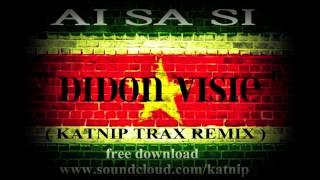 AIS SA SI - DIDON VISIE ( KATNIP TRAX REMIX )