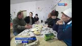 Русские покидают Ставрополье
