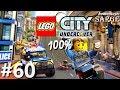 Zagrajmy w LEGO City Tajny Agent (100%) odc. 60 - Posiadłość Forresta Blackwella: włamanie 100%