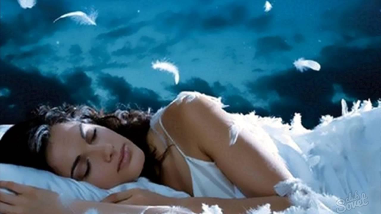 Почему снится один и тот же человек?