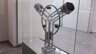 """Das (erste echte?) Perpetuum Mobile erfunden von David """"Daedalus"""" Jones im Detail"""
