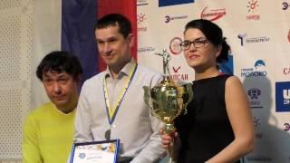 Чемпионат города по пулевой стрельбе. Финал. 15 04 2017
