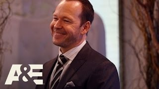 Donnie Loves Jenny: Extended Sneak Peek(S1, E1) | A&E