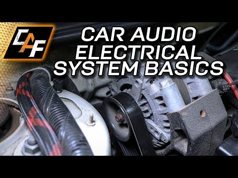 Upgrade THESE for better Car Audio performance