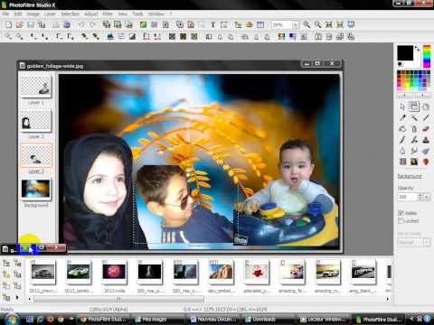 9.2.0 STUDIO TÉLÉCHARGER PHOTOFILTRE