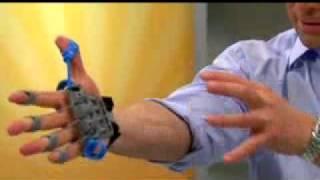 Xtensor Handtrainingsgerät Exerciser Fingertrainer Handtrainer Hand Trainer