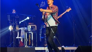 20140809 - Bamboo Live in Dagupan (Looking Out For #1)