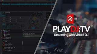 PlayDJ Virtual DJ Guide