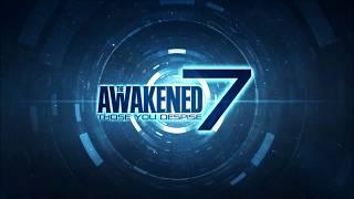 The Awakened Book 7 Kickstarter Video