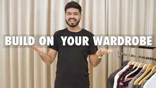Build On Your Wardrobe
