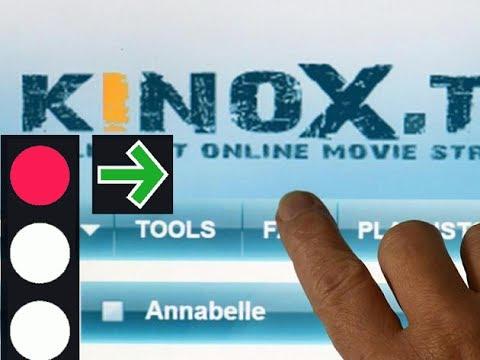 streaming von filmen