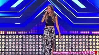 Baixar Chloe Papandrea - The X Factor Australia 2014 - AUDITION [FULL]