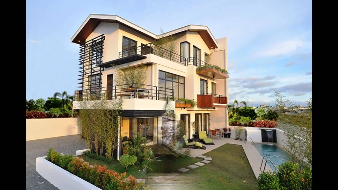 Exceptionnel Stunning Balcony Design For Home