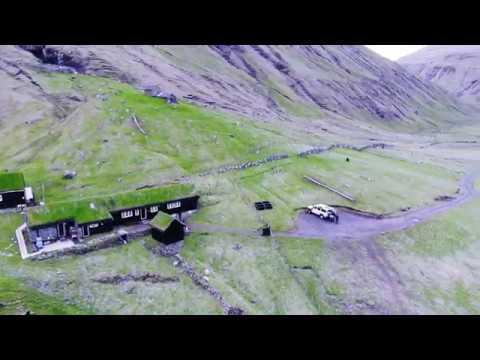 Koks Michelin Resturant Faroe Islands